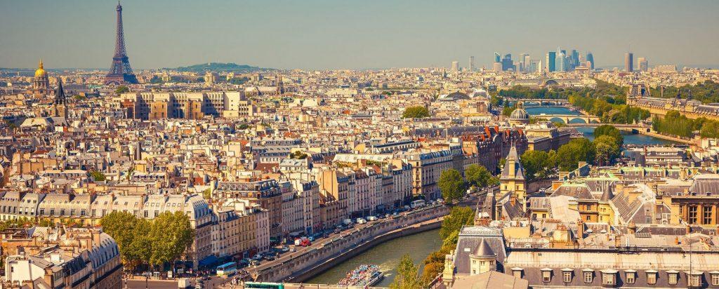 Où partir voyager en FRANCE