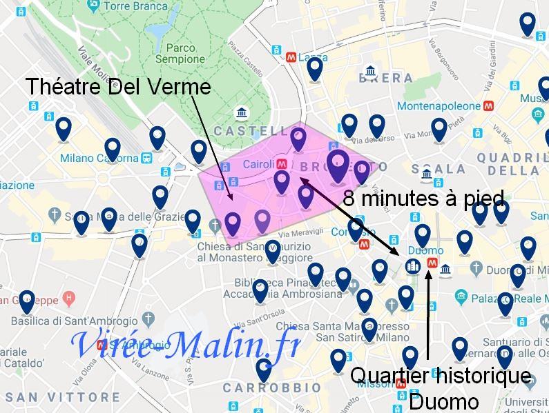 hotel-proche-theatre-del-verme