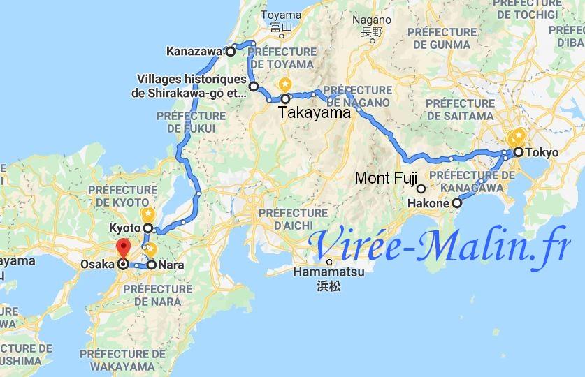 Itineraire-visite-japon-16-jours