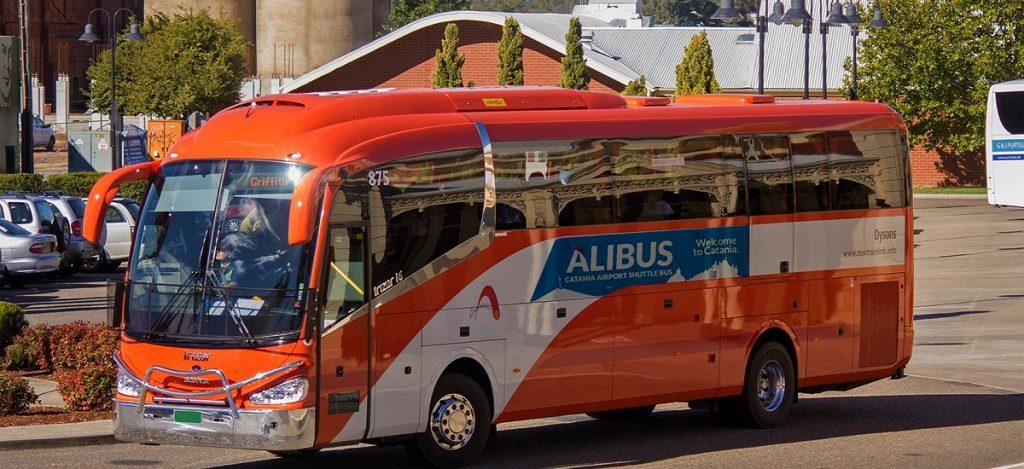 rejoindre-hotel-naples-aeroport-bus