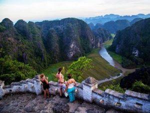 Que voir à Ninh Binh
