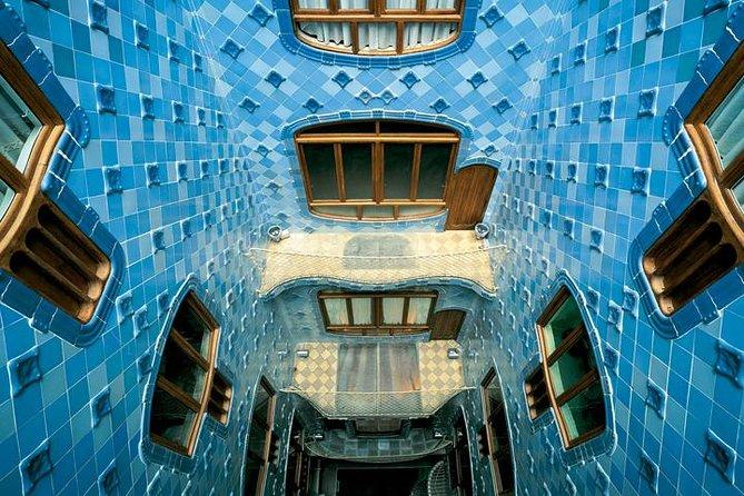 Casa Batlló-interieur-visite-billet-coupe-file