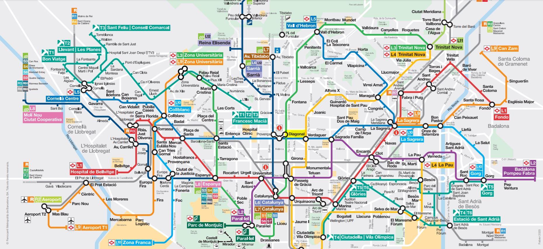 diagonal-metro-barcelone-casamila