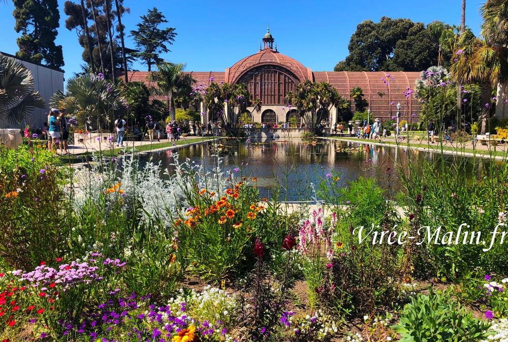 visiter-Balboa-Park