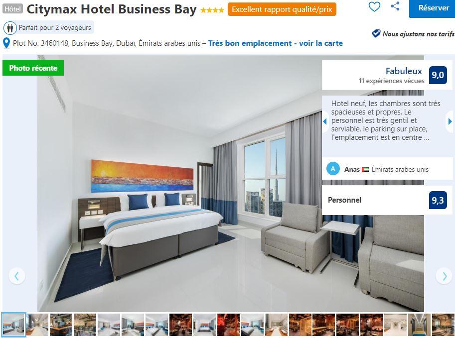 hotel-pas-cher-dubai