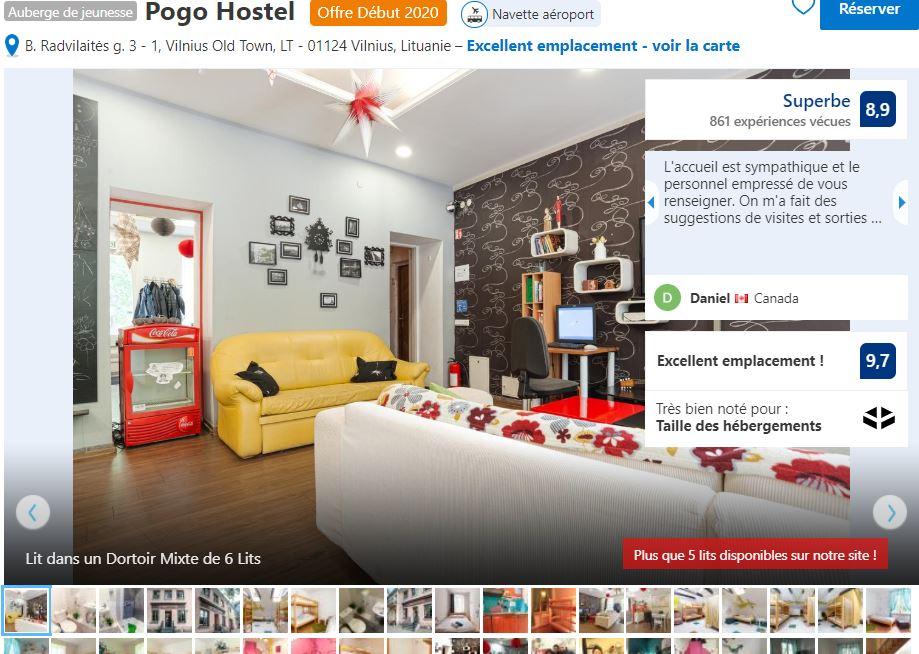 hotel-pas-cher-vilnius-auberge-jeunesse