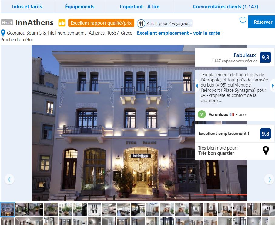 loger-hotel-charme-athenes