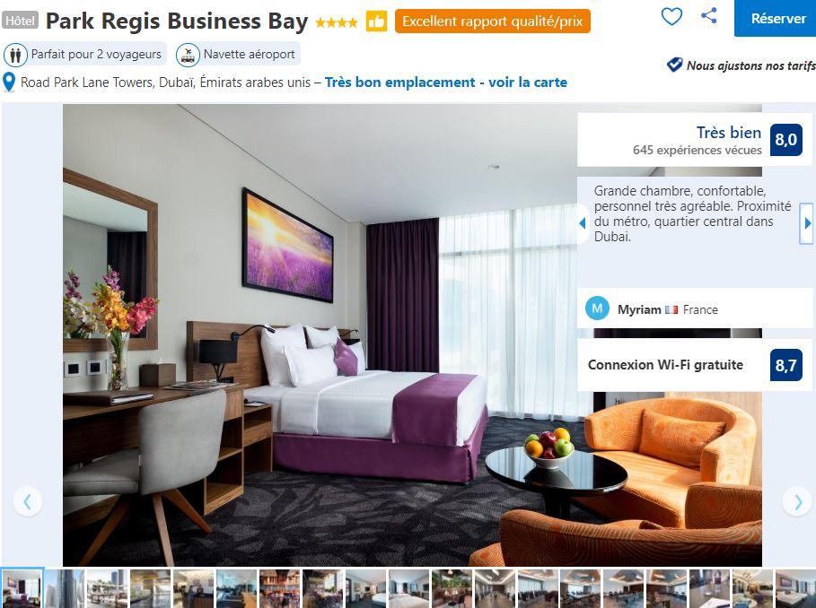 meilleurs-hotel-rapport-qualite-prix-dubai
