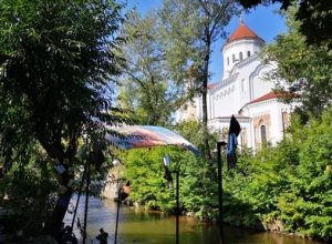 Où dormir à Vilnius et que visiter à Vilnius
