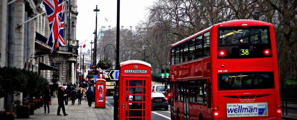Visiter et voyage au Royaume Uni