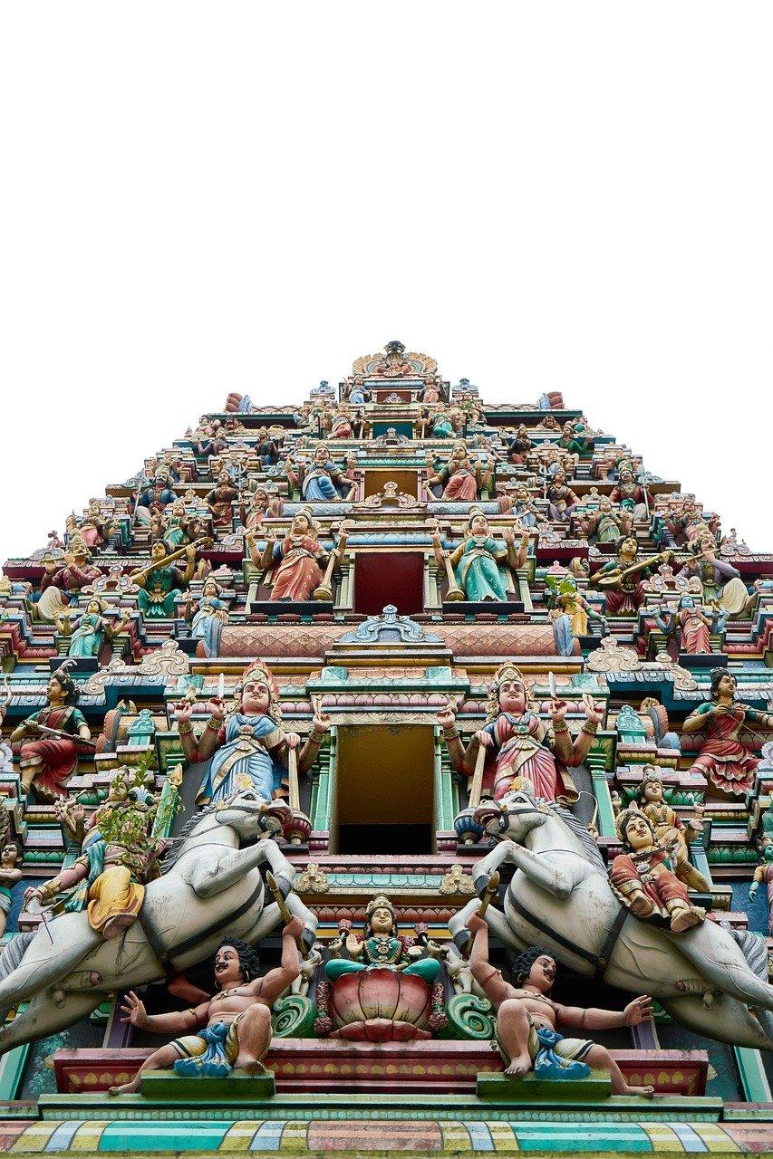 Sri Mahamariamman-temple-kuala-lumpur