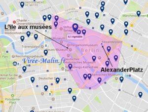 Où dormir à Berlin, dans quel quartier loger à Berlin