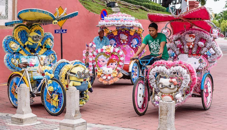 voiturette-malacca-tourisme