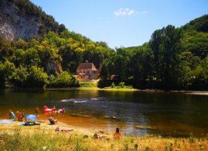 Visiter la Dordogne et où dormir en Dordogne (Le Périgord Noir, Blanc, Pourpre et Vert)