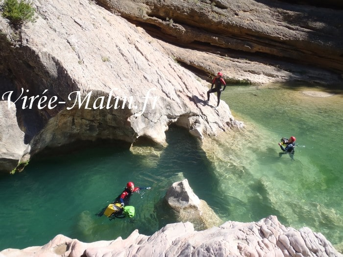 canyoning-depuis-saint-lary
