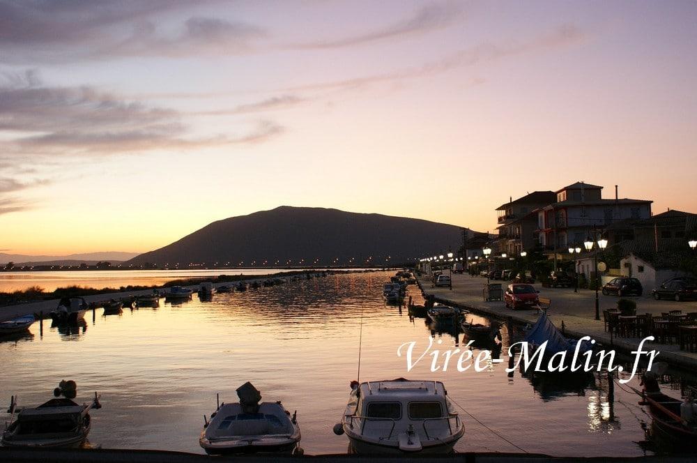 location-bateau-grece-lefkada