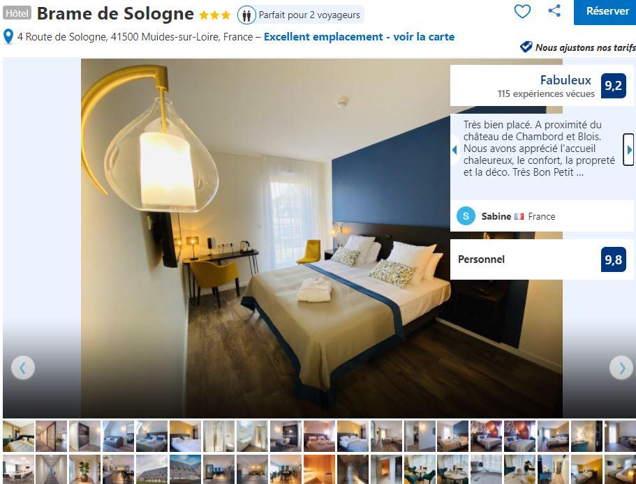 hotel-proche-chateau-chambord-et-blois