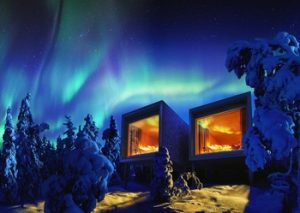 Où dormir à Rovaniemi en Laponie