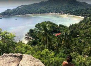 Visiter Koh Tao et où dormir à Koh Tao