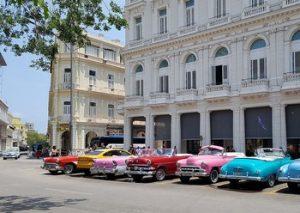 Visiter Cuba, que voir à Cuba - Circuit et conseil