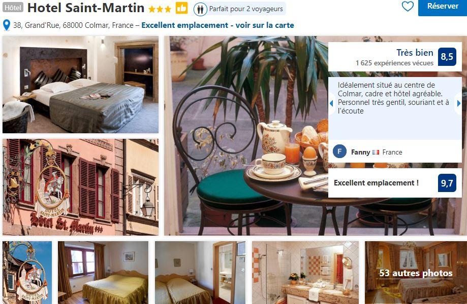 hotel-saint-martin-colmar-centre-ville
