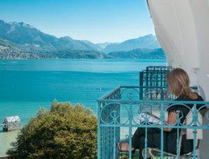Où dormir à Annecy pour profiter de son séjour