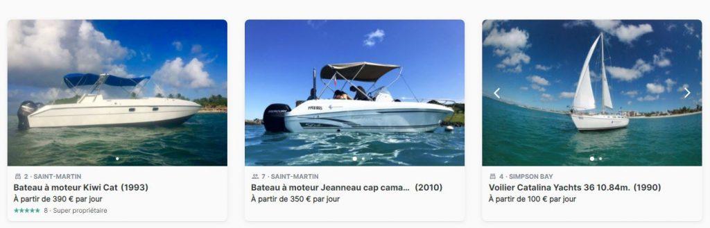 activites-saint-martin-bateau