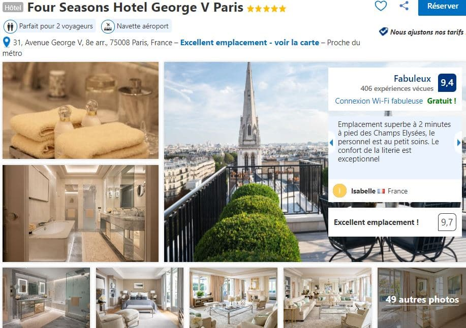 four-seasons-hotel-georges-V-Paris