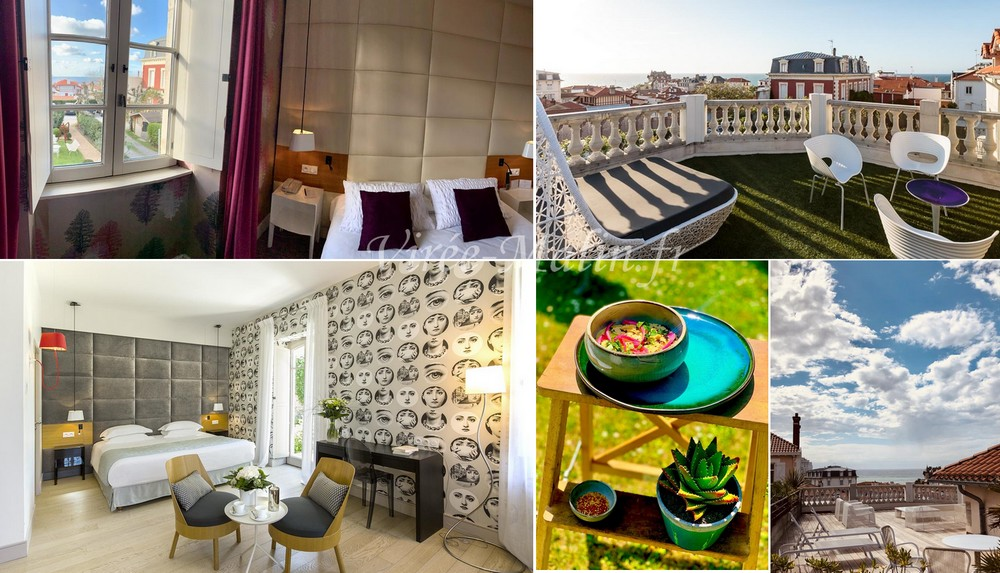 hotel-classe-centre-ville-biarritz