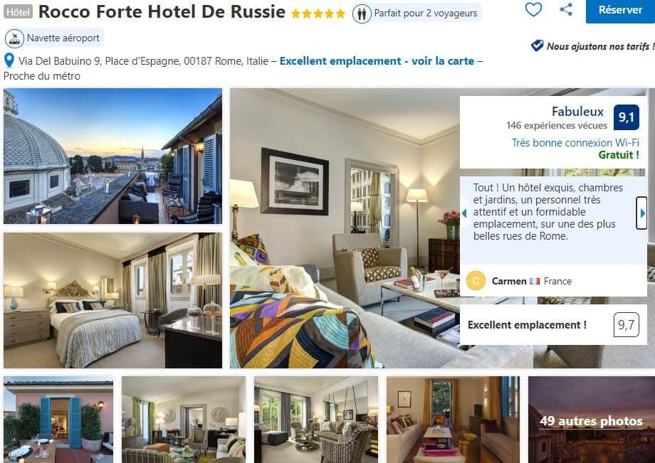 hotel-de-russie-5-etoiles-rome