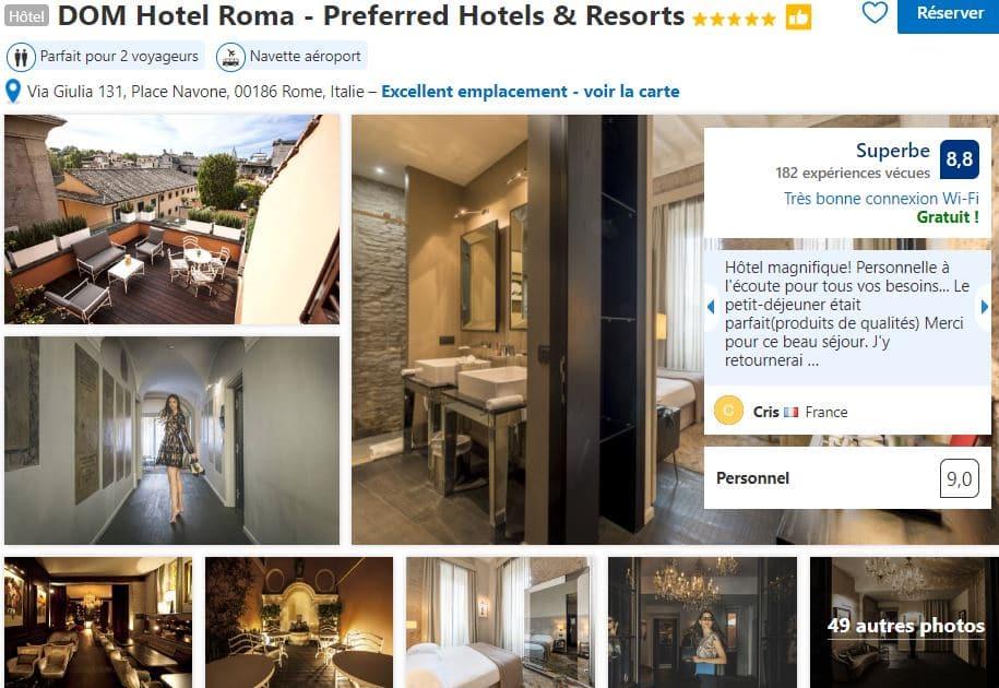 hotel-luxe-quartier-navona
