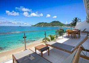 Où dormir sur l'île Saint Martin