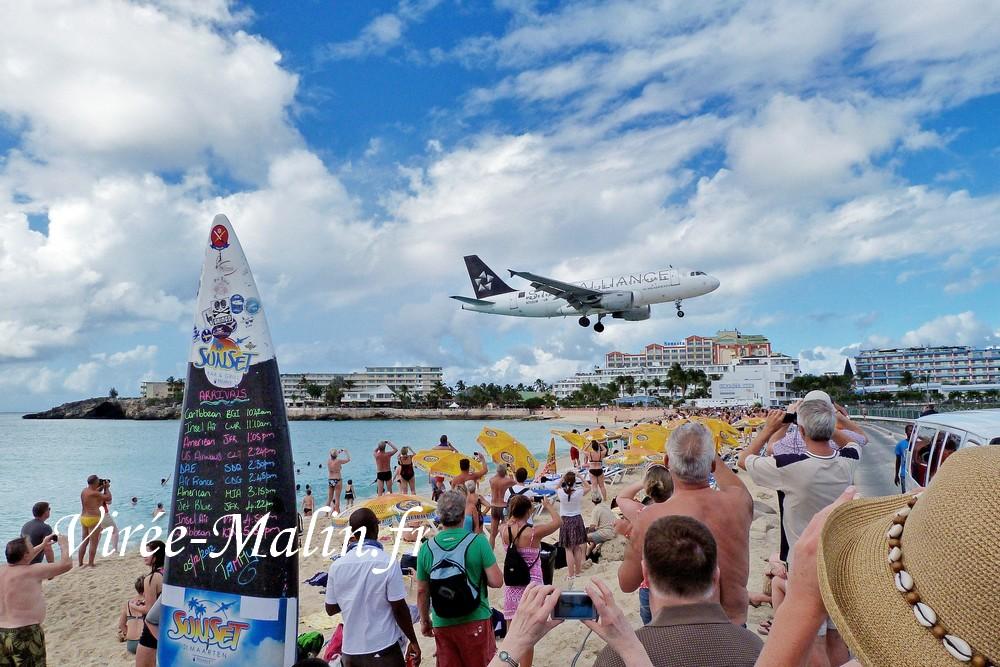 plage-aeroport-Maho-Beach-saint-martin