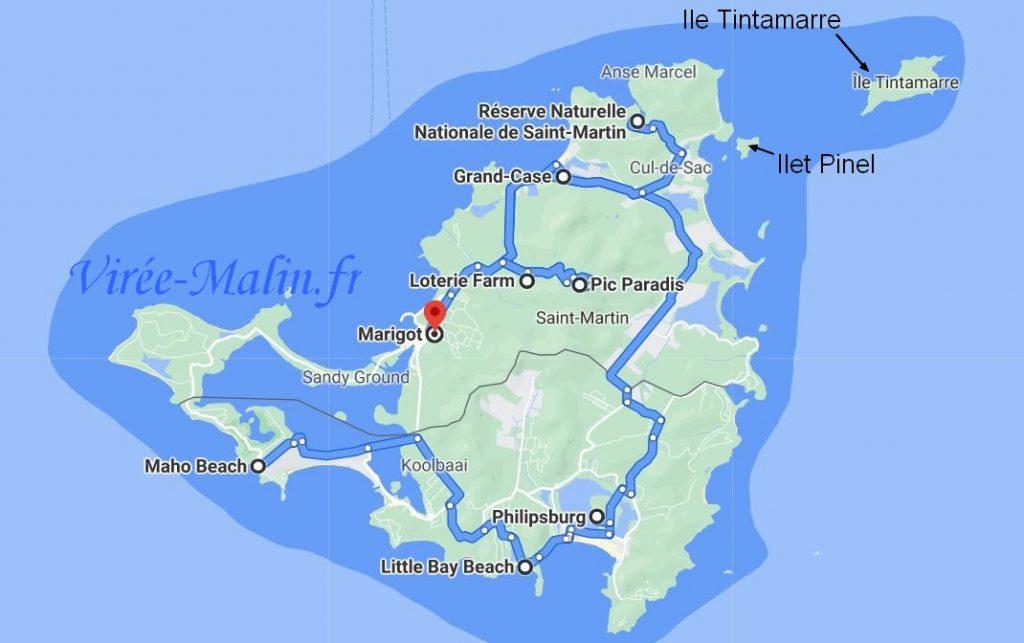 que-voir-visiter-ile-saint-martin