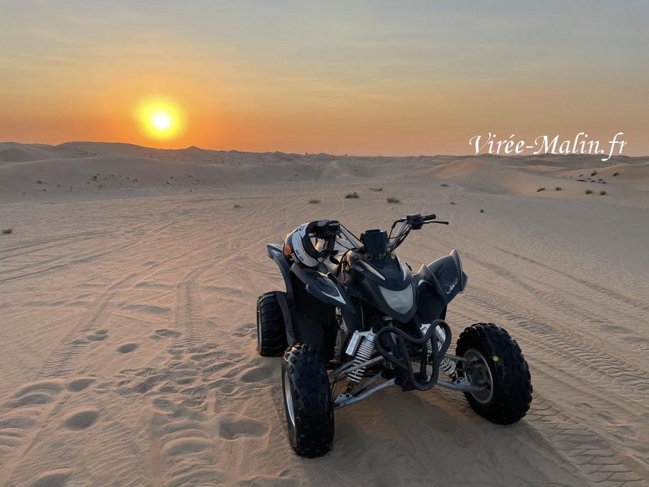Avis-quad-Desert-Dubai