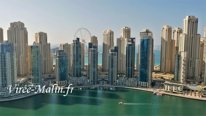 Dormir-a-la-Marina-Dubai