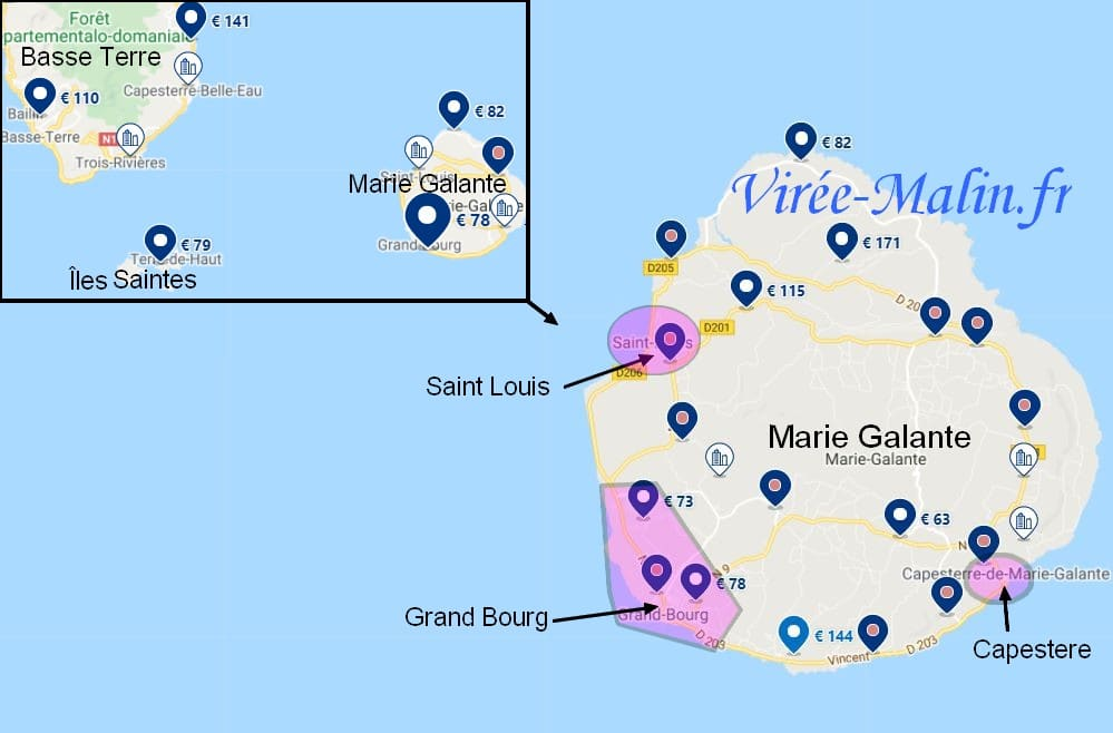 ou-dormir-Marie-Galante-Guadeloupe-Grand-Bourg