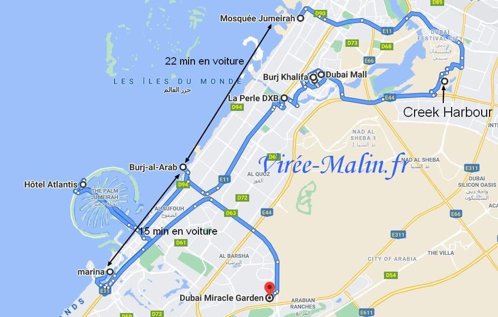 visite-dubai-sud-googlemap