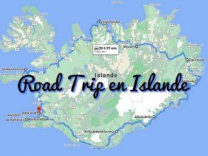 Où loger en Islande pendant votre Road Trip - Dans quelle ville dormir en Islande ?