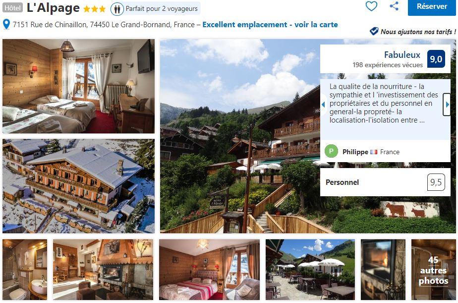 hotel-alpage-le-grand-bornand