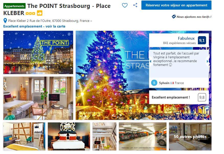 hotel-the-point-place-kleber-marche-de-noel