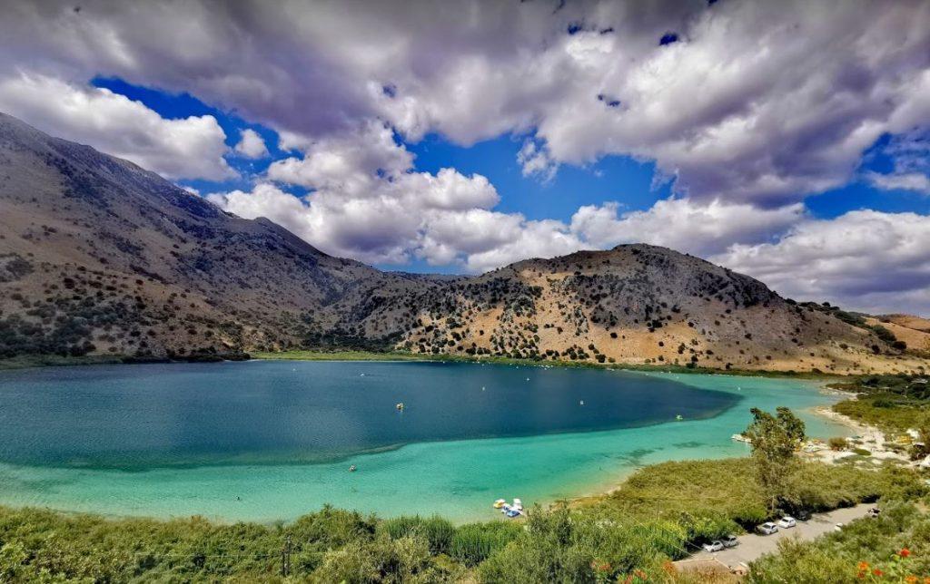 lac-de-kournas-crete