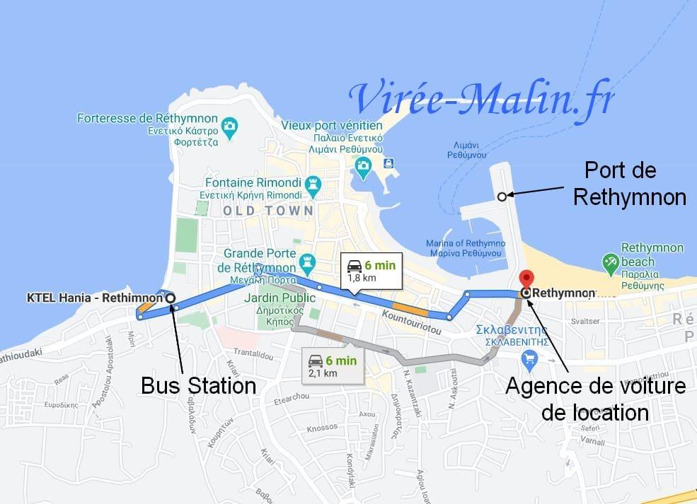 port-ferry-rethymnon-bus-station