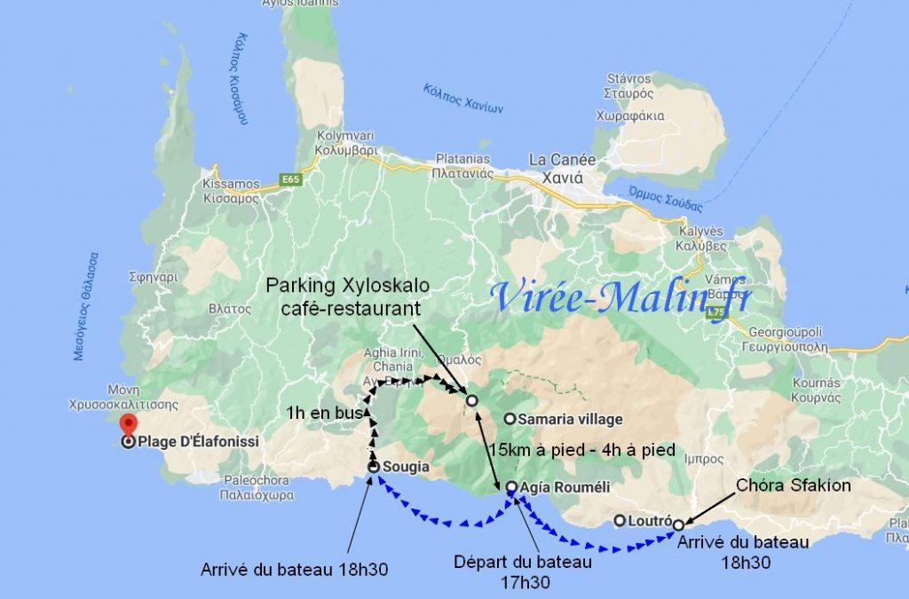 transport-gorges-samaria-bateau