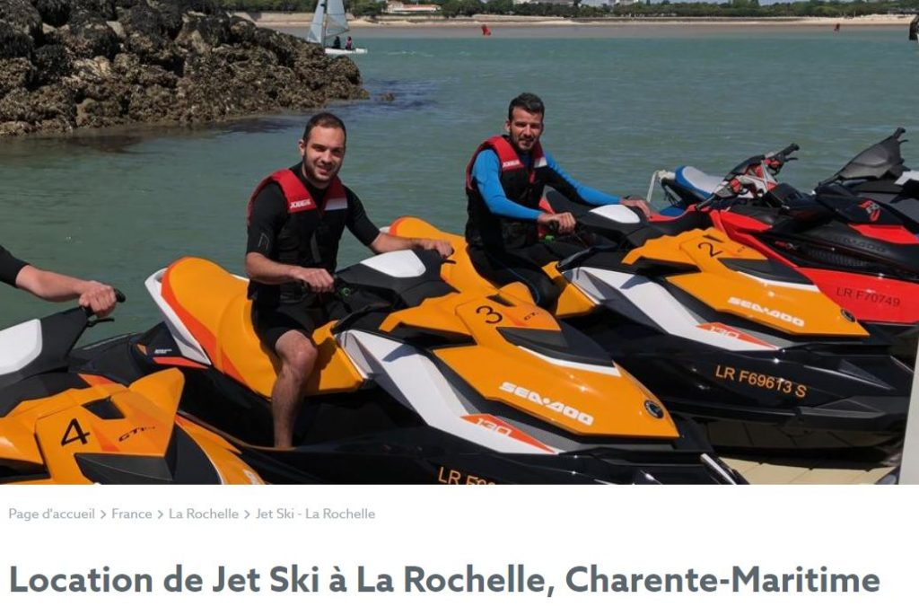 location-jet-ski-la-rochelle