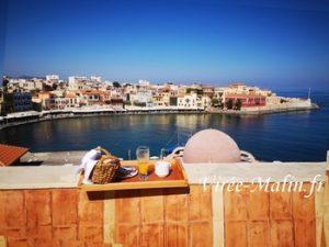 Où loger en Crète ? Dans quelle partie de l'île dormir en famille ou pour rayonner en Crète ?