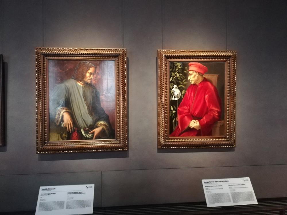 Cosimo-il-Vecchio-e-Lorenzo-le-magnifique