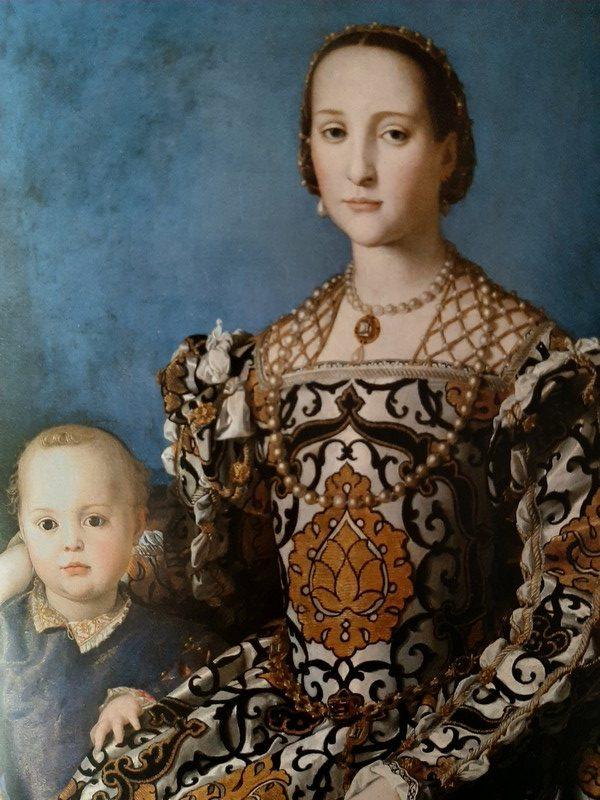 Leonor-de-Toledo-Medici-guide-francophone-famille-medicis-florence