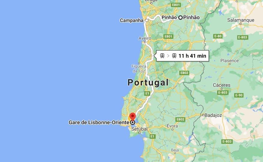 transfert-lisbonne-vallee-douro-en-train