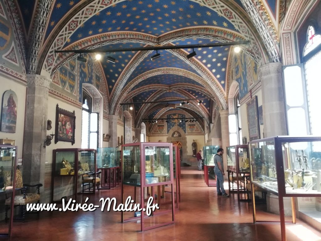 visite-guidee-Musee-Bargello-florence